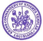 Grand Commandery of Knights Templar of Louisiana